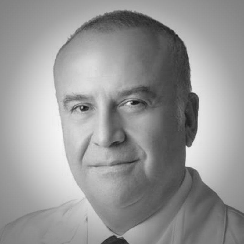 Prof. Dr. Fatih Durmuşoğlu