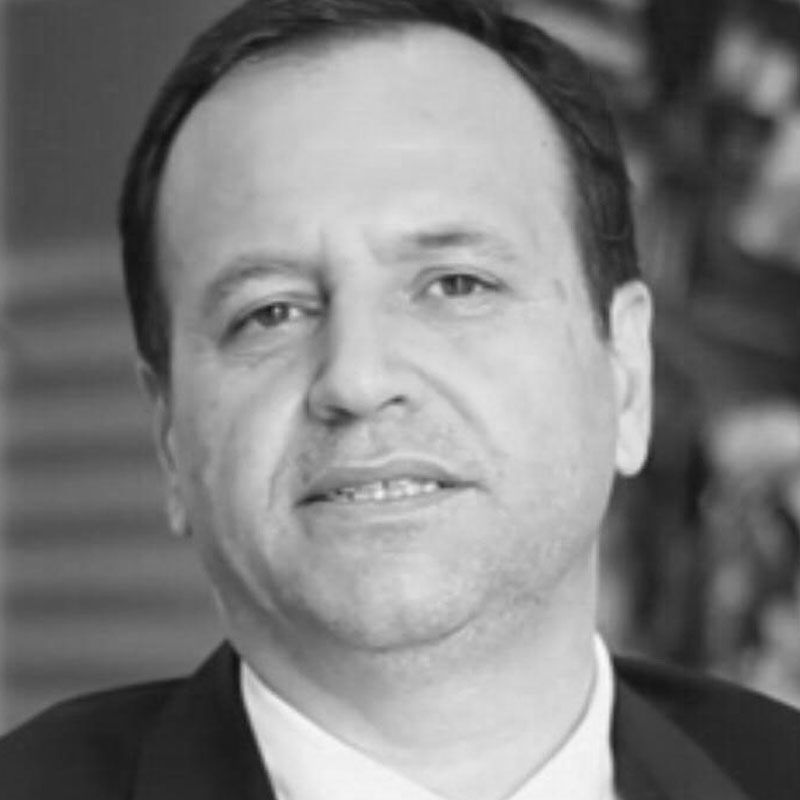 Prof. Dr. İsmet Melek